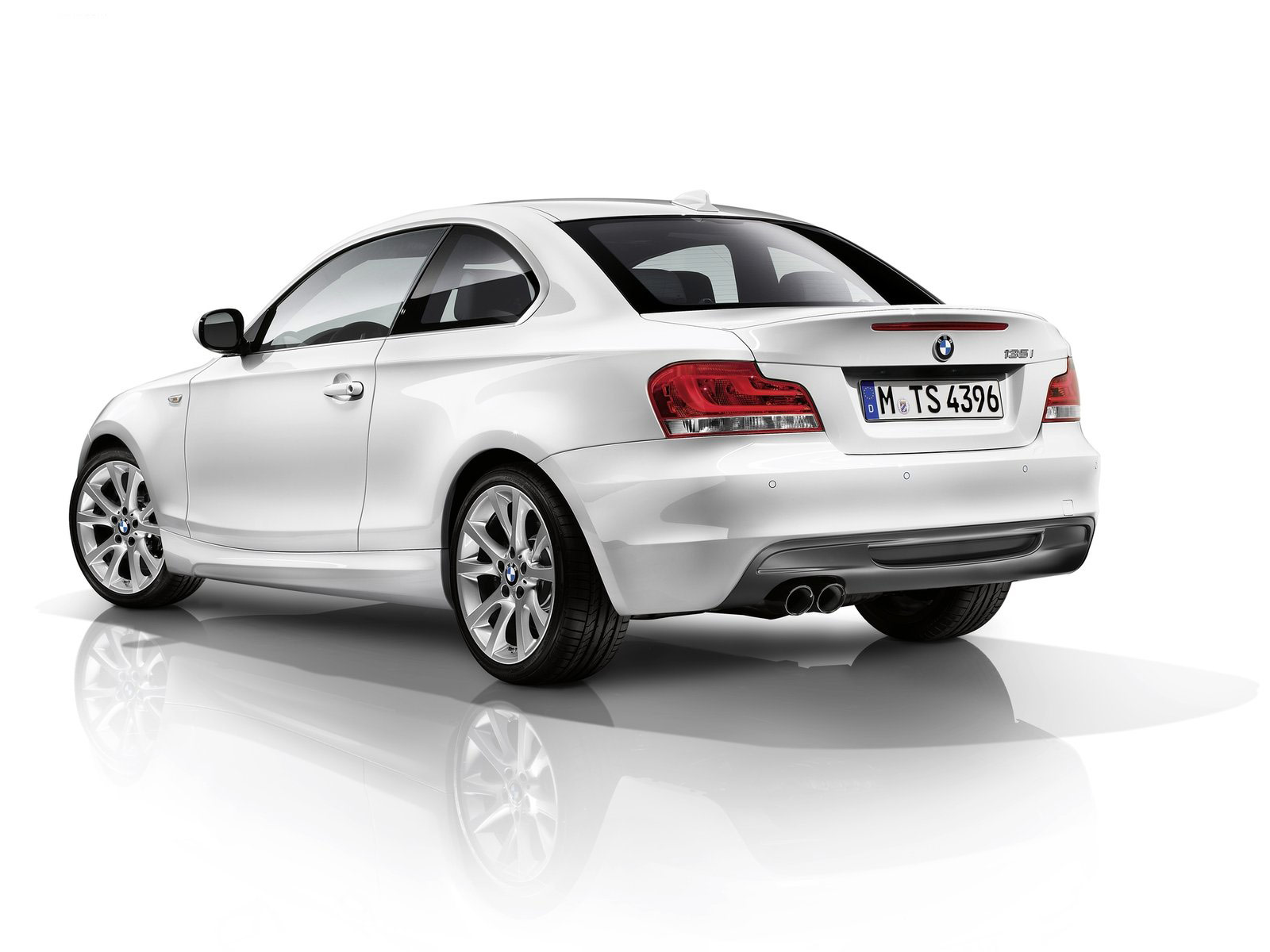 2012 bmw 1 series coupe bmw automotive. Black Bedroom Furniture Sets. Home Design Ideas