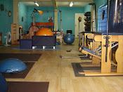 Studio Pilates Ritmos da Vida