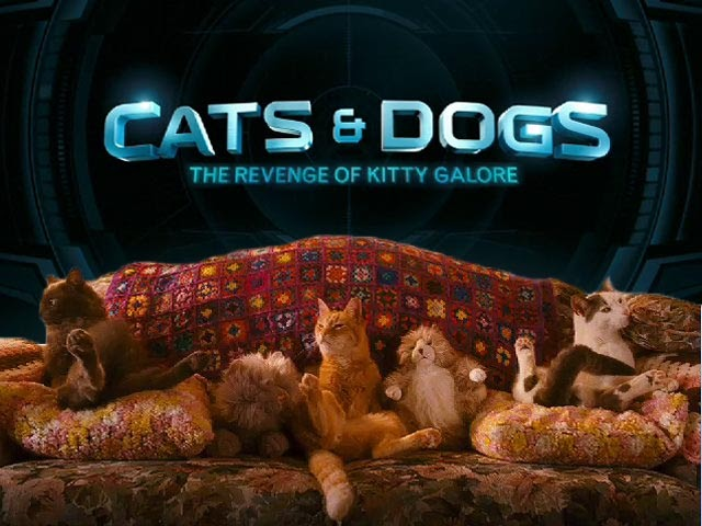 watch cats  u0026 dogs  2001  full movie online for free