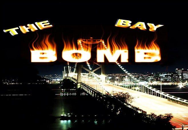 Tha Bomb Bay