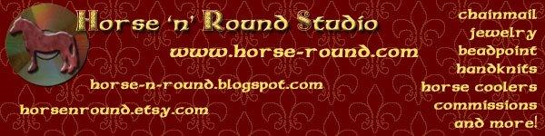 Horse 'n' Round Studio