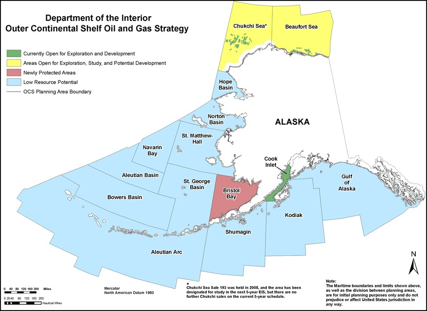 the benefits of the alaskan drilling project to the economy of america These major mines are economic engines for regions that have few  over $41 million in direct annual payroll & benefits budgeted  drilling program started.