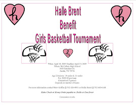Basketball Tournament for Halle