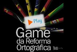 Pratique a nova ortografia da Língua Portuguesa!