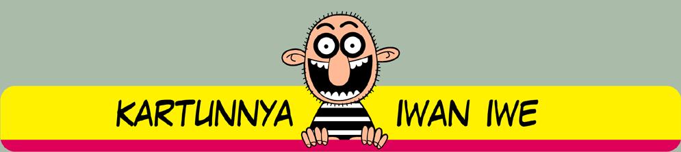 Kartunnya Iwan Iwe