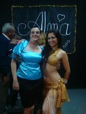 MUESTRA 2009 ALMA Danzas y Artes