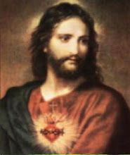 Most Sacred Heart Of Jesus