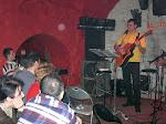Cluj, Club Autograf, 10 aprilie 2008