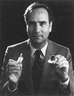 Theodore Harold Maiman Picture - The Laser Inventor