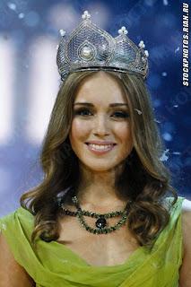 Kseniya Sukhinova Picture