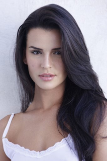 Miss Mundo Brazil 2008 Picture