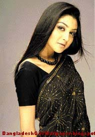 Movie actress Joya ahsan Exclusive photo