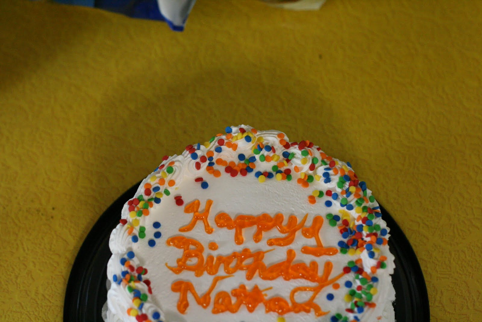 Northeast By Southwest Happy Birthday Nathan