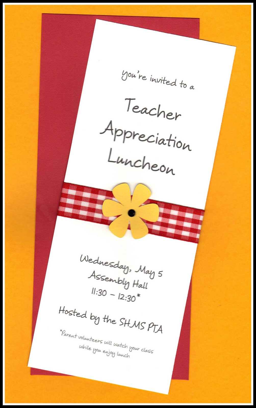 Letter To Thanksgiving Dinner : Thanksgiving Invitation Cards, Church ...
