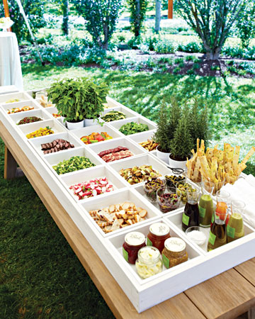 Fabulous Posh In A Pinch Party Trend Box Food Buffet Clip Art Download Free Architecture Designs Scobabritishbridgeorg