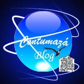 Logo Contumazá Blog
