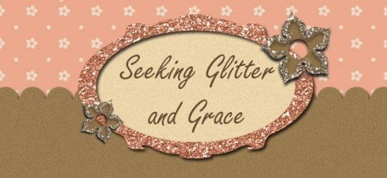 Seeking Glitter and Grace