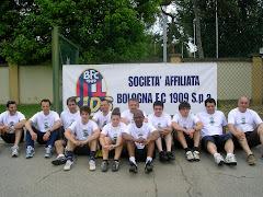 Affiliazione con il BOLOGNA FC