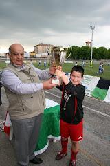 """Memorial """"Luca Ravagnani"""""""