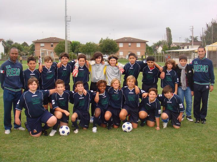 Esordienti 98-99 Stagione 2010/2011