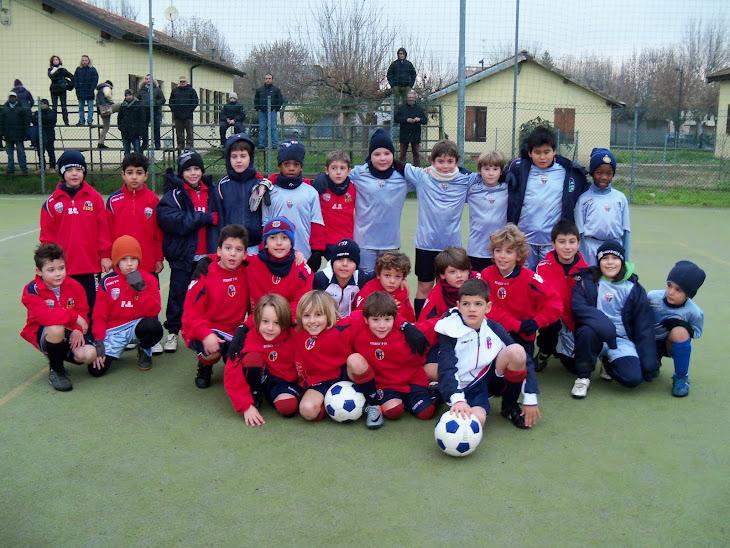 Pulcini 2002 US Reno-Bologna FC