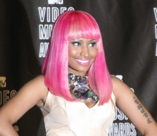 Nicki Minaj ft Eminem – Roman's Revenge. Lyrics and audio included below.