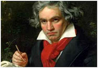 1828 is one year after Beethoven died