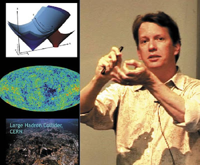 The Origin of the Universe and the Arrow of time with Sean Carroll