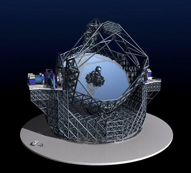 Lula fez pressão por supertelescópio no Chile, diz 'El Mercurio'