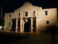 remember the alamo, 1866, proton to electron mass ratio