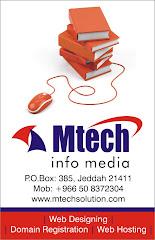 Mtech infomedia