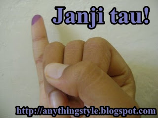 janji tau,anythingstyle.blogspot.com,anything style