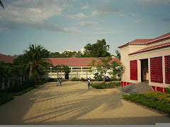 Liceu Dr. Francisco Machado, Avenida Cidade de Lisboa, Dili Timor-Leste