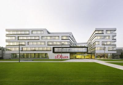 s.Oliver Headquarters