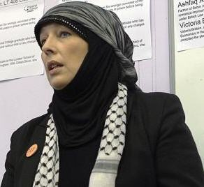 yvonne ridley former taliban captive