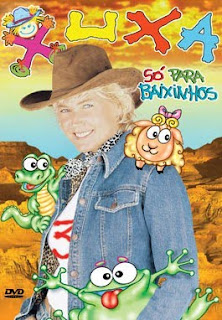 Baixar Filmes Download   Xuxa S Para Baixinhos 3   Country (Nacional) Grtis