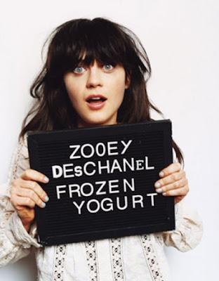 zooey deschanel hot