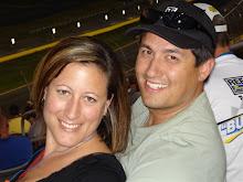 Paul & Jen