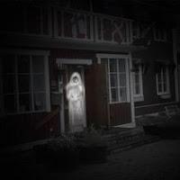 """En hel del """"Spöken"""" har huserat här..."""