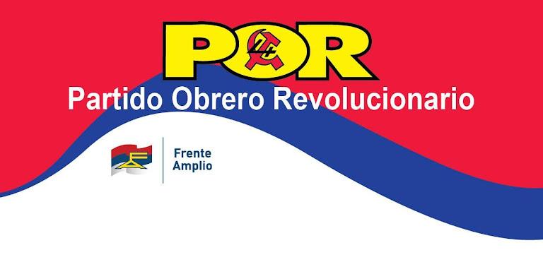 Partido Obrero Revolucionario 871