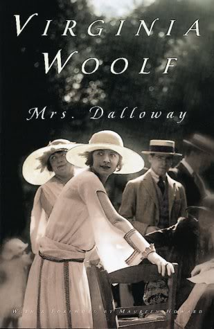 mrs dalloway time Literature in virginia woolfřs mrs dalloway, orlando and the waves by means of   clocks and time take on a life of their own in mrs dalloway, and their way of.