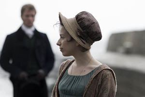 a comparison of the novel and the movie persuasion Love and marriage a central austen theme jane austen's novels follow a predictable outworking of the theme of love love, courtship and marriage between hero and heroine are at the core of her novels.