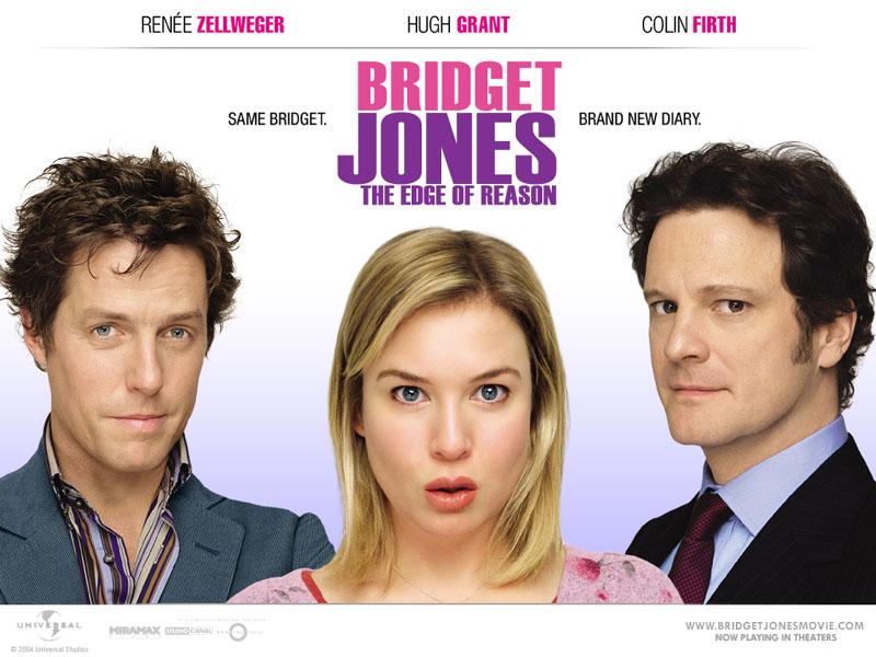 bridget jones actress