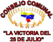 C.C. Victoria del 26 de Julio