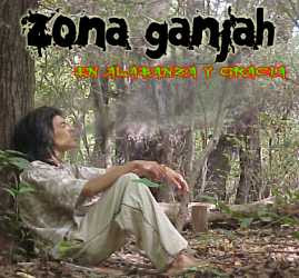 "Zona Ganjah (discografia completa + ""poder"")"