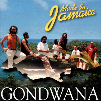 Gondwana - Visualiza