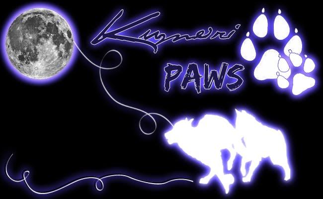 KumoriPaws