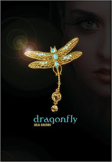 dragonfly bookjacket