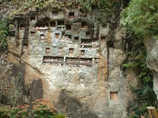 tana toraja cultural heritage