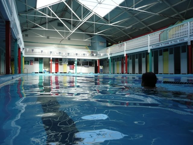 Swimming Pool Stories Spring Hill Baths A Jewel Of A Pool